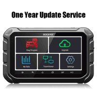 One Year Update Service for GODIAG GD801 ODOMASTER
